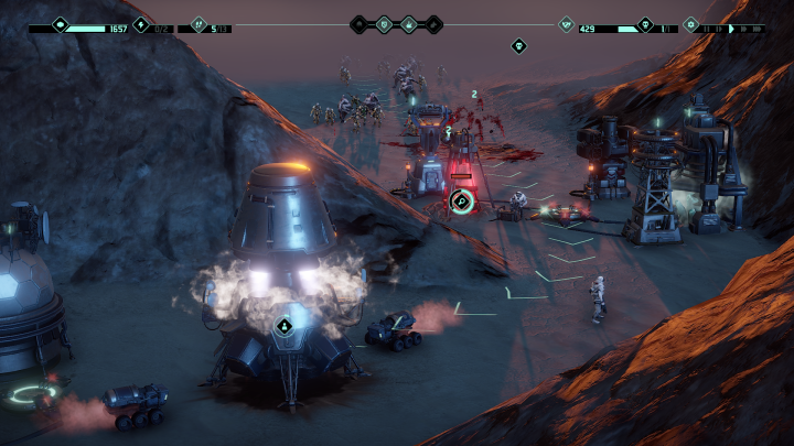 MarZ: Tactical Base Defense review – Welcome to Spaaaaace!
