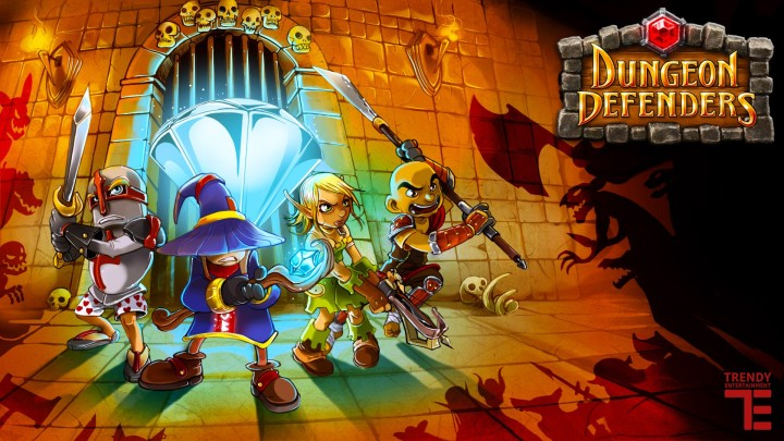 Dungeon Defenders Collection review – A spiffingly good romp 8 years on