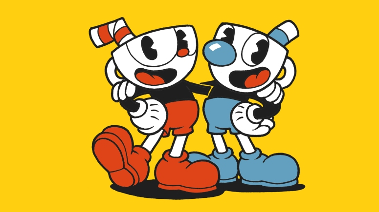 Cuphead Nintendo Switch and Smash Brothers
